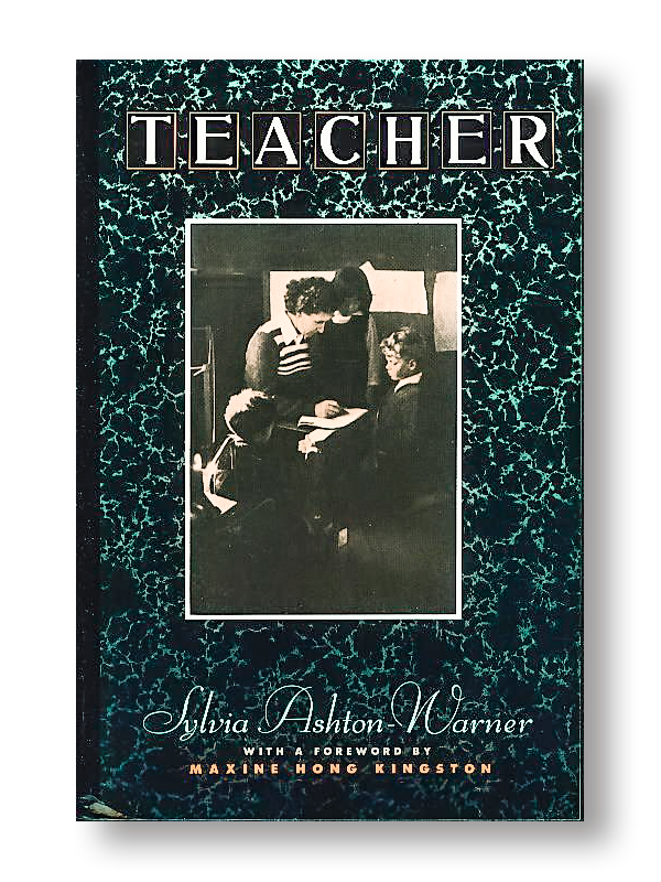 Sylvia Ashston Warner's book, Teacher